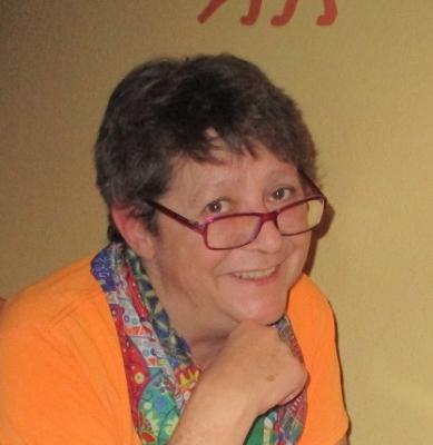 Rita Klein